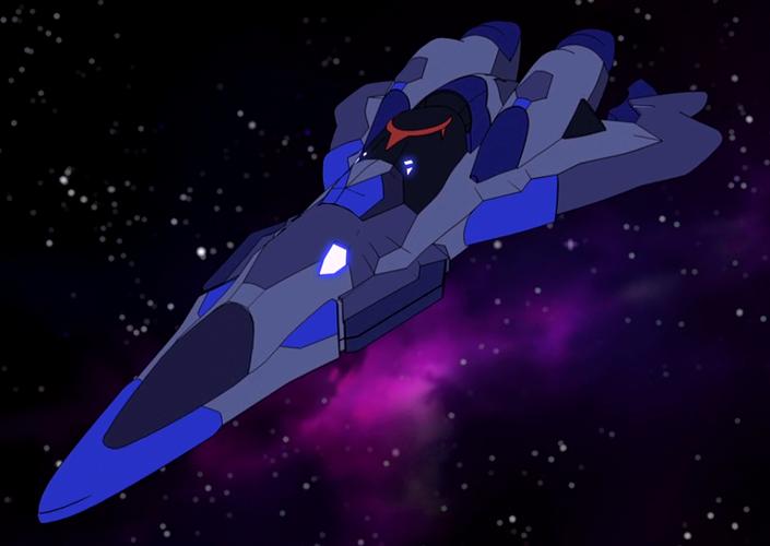 Royal Warship Voltron Legendary Defender Wikia Fandom