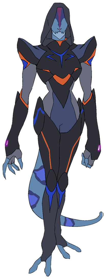 Narti Voltron Legendary Defender Wikia Fandom Powered