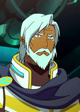 Alfor Voltron Legendary Defender Wikia Fandom Powered