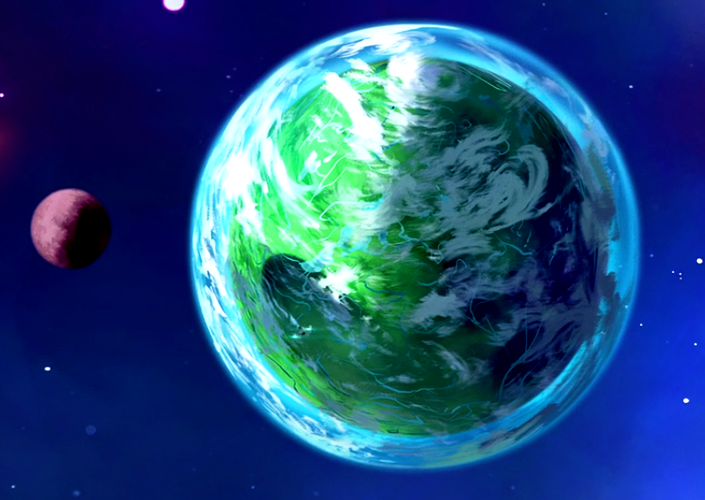 Jungle Planet Voltron Legendary Defender Wikia Fandom