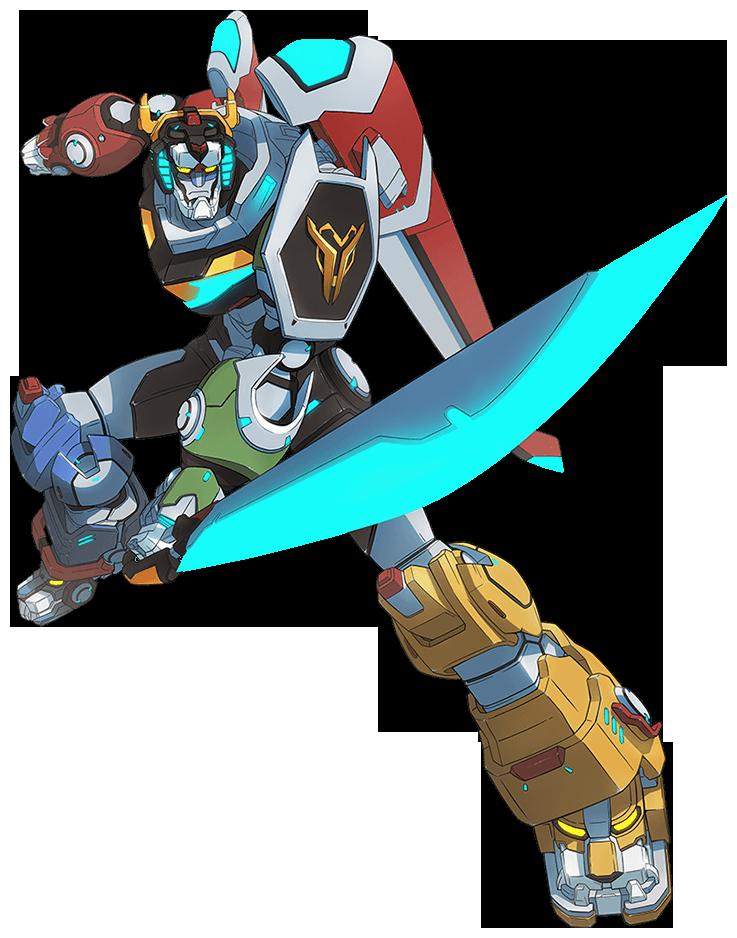 Voltron Voltron Legendary Defender Wikia Fandom