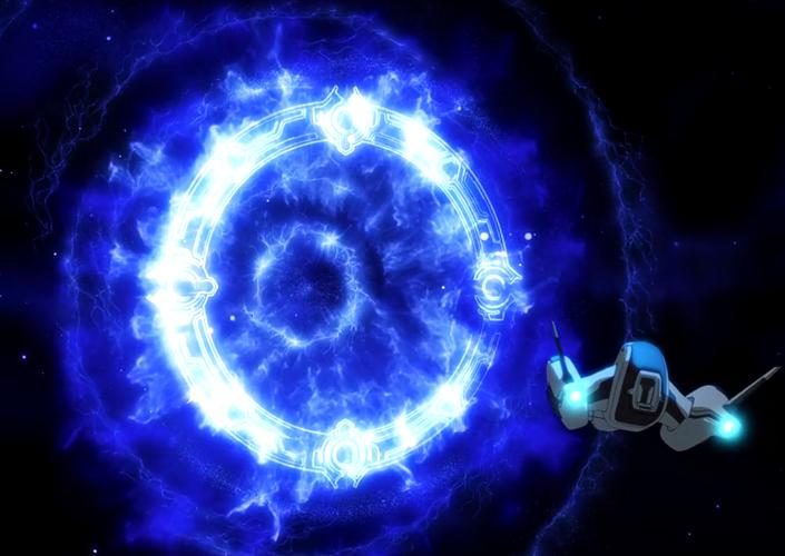 wormhole voltron legendary defender wikia fandom powered by wikia