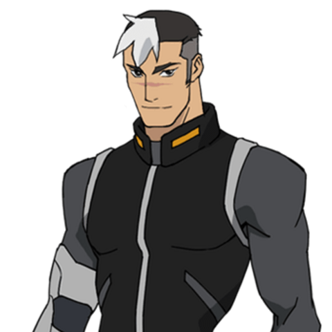 Shiro Voltron Legendary Defender Wikia Fandom Powered