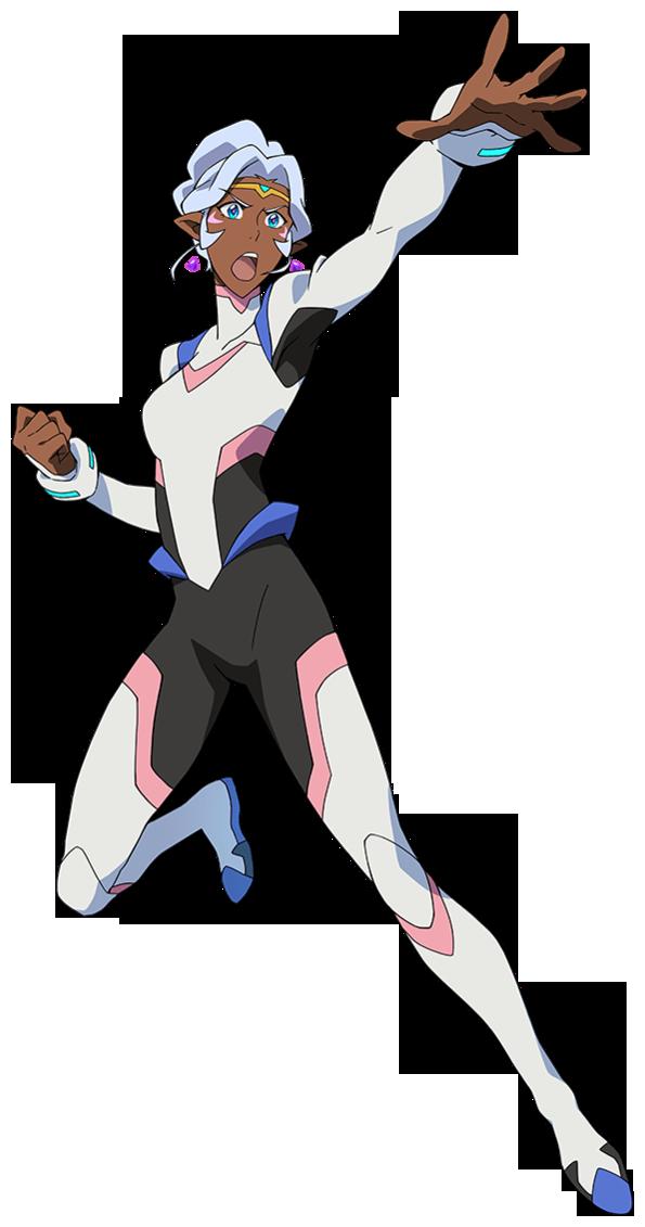 Allura Voltron Legendary Defender Wikia Fandom