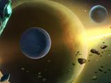 Quantum Abyss (VLD)