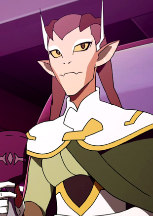 Miscellaneous Aliens | Voltron: Legendary Defender Wikia | FANDOM