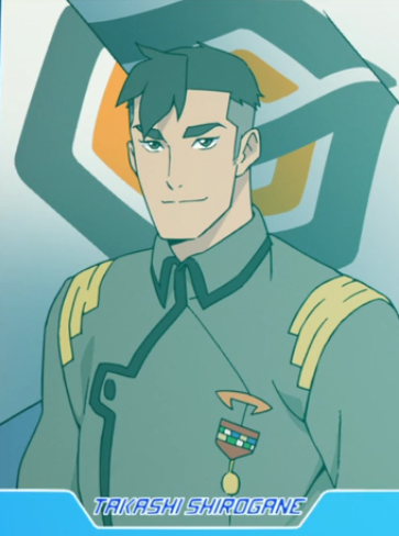 Image result for young shiro voltron