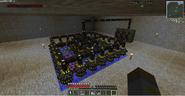 Fusion Reactor Setup