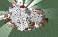 Red Matter Exploding