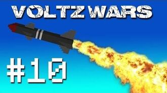 Minecraft Voltz Wars - Air Assault on FMB! 10