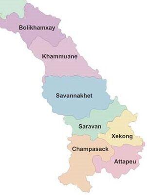 Laosouth
