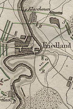 SectieFriedland