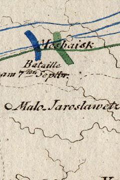 SectieRusslandMosaisk