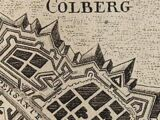 Belagerung von Kolberg
