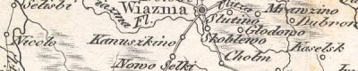 RouteWiazma