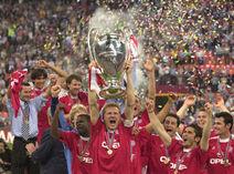 Bayern puchar