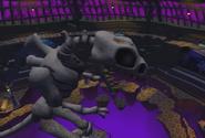 Bone goliath remastered