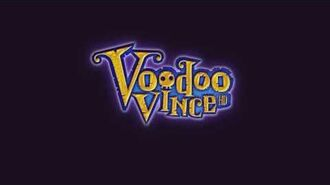Voodoo Vince- Remastered Teaser Trailer