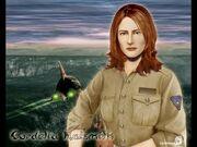 Cordelia naismith