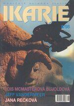 Czech Ikarie 8 1998 Labyrinth