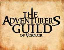 Adventurer Vornair