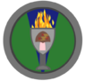 Fyrwaege Shield