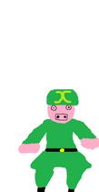Лейтенант Свиновый