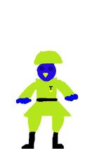 Лейтенант Кёнинг