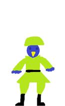 Лейтенант Коваль