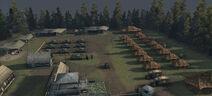 Военная база Хрюшенстар