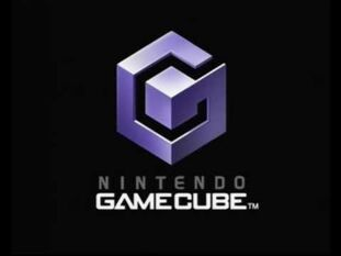 Nintendo GameCube Интро