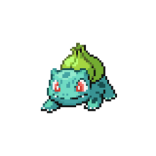 Big Bulbasaur