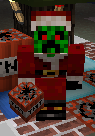 SantaCreep Night Avatar