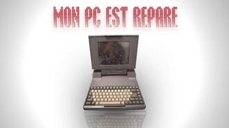 Mon PC est réparé - Musique officielle par Shindehai