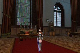 Fir Steel Sword - Gallery 2