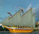Ship Armor