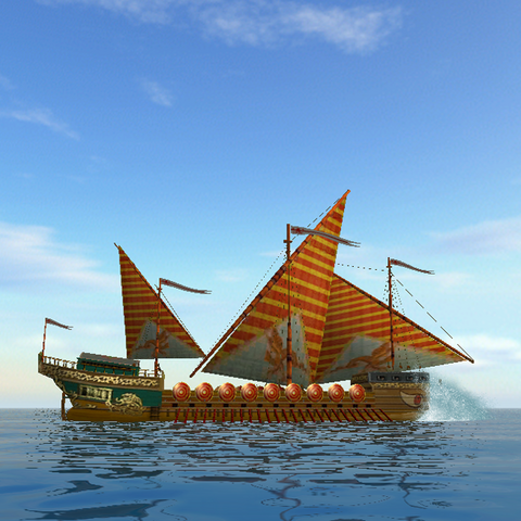 File:Giant armed Oared Sailboat - Gallery 2.png