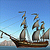 Light Escort Ship - Icon (Big)