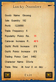 Overlapping text on Wandering Merchant's Bill - fixed