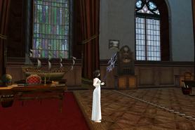 Divine Halberd of Poseidon - Gallery 1