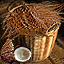 Coconut Fibre - Icon (Big)