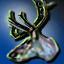 Reindeer Antlers - Icon (Big)