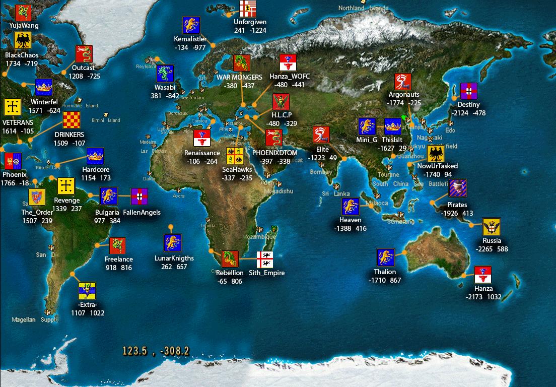 colonies voyage century wiki fandom powered by wikia
