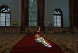 God's Blessed Blade - Gallery 1