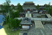 Zhigu Port - Galery 1