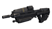 MA37 Assault Rifle