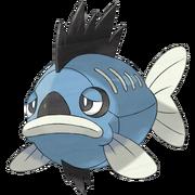 Sadfish org