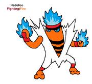 Hadofoo
