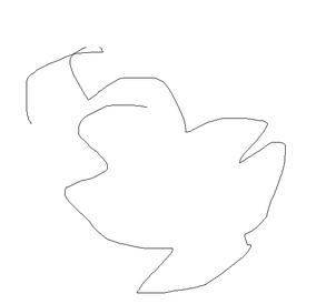 SuivayScribble