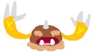 Biggerfella mud